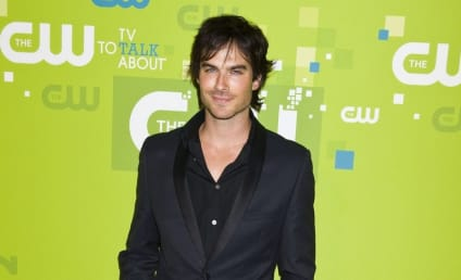 The CW Fashion Face-Off: Ian Somerhalder vs. Paul Wesley