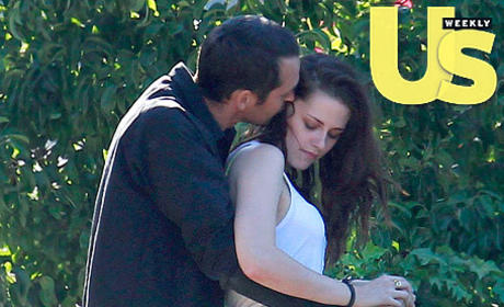 Do you think the Rupert Sanders/Kristen Stewart affair photos were staged?
