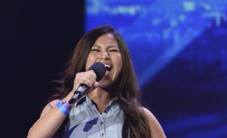 Ellona Santiago Picture