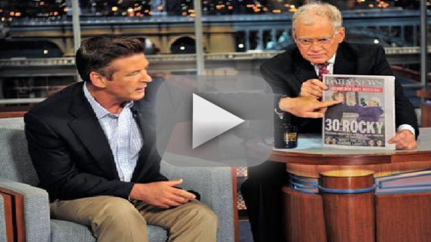 Alec Baldwin Speaks on Paparazzi Attack