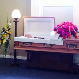 Farrah Abraham Dead Grandfather