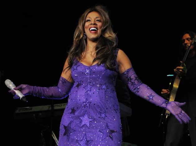 Donna Summer Pic