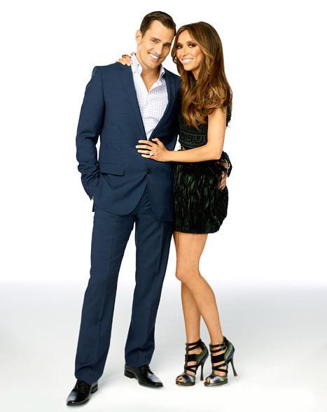 Giuliana and Bill Rancic Pic