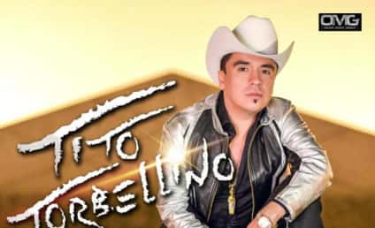 Tito Torbellino Killed in Mexico; Singer Was 33 Years Old