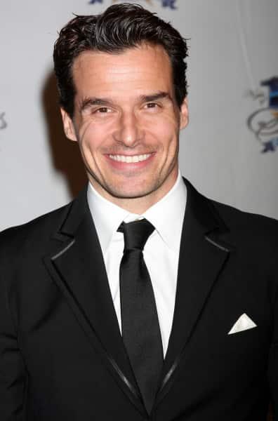 Antonio Sabato Jr. Picture