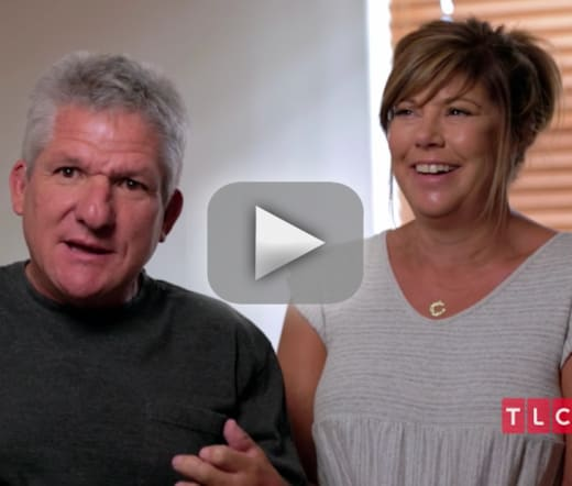 "Matt Roloff Panics Over COVID: ""I'm Really Worried"""