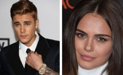 Justin Bieber Serenades Xenia Deli: Are They an Item?