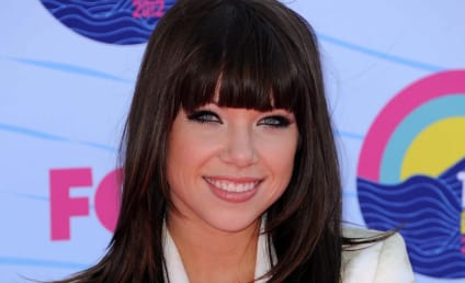 Carly Rae Jepsen Sex Tape: Actually in Existence?!?