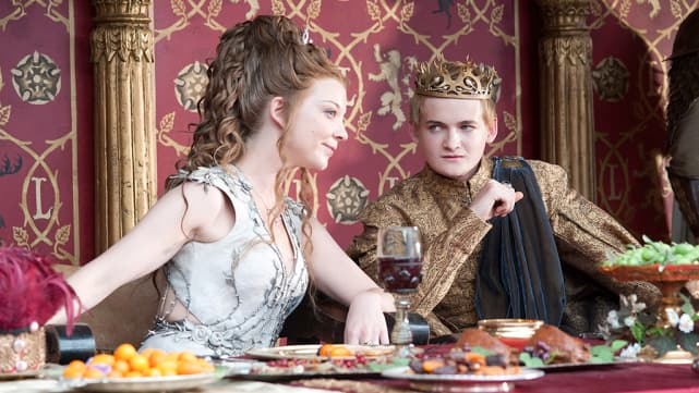 Game Of Thrones Purple Wedding.Game Of Thrones Purple Wedding Photos The Hollywood Gossip