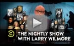 Larry Wilmore Talks Bill Cosby