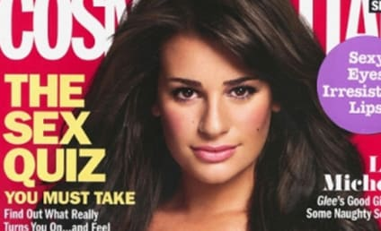 """Parents Call Out Lea Michele for """"Sending Wrong Message"""""""