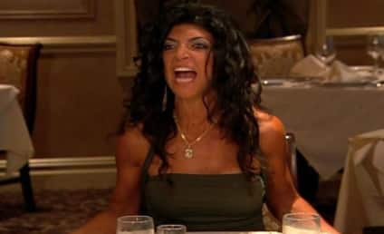 Teresa Giudice Prison Tweet Explained: Who Actually Posted It?