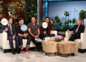 "Entourage Cast Plays ""Never Have I Ever"" on Ellen"