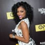 Porsha Williams Smiling