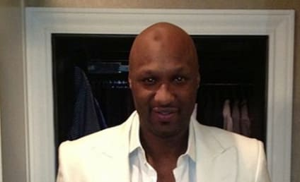 Lamar Odom Custody Case: A Real Snoozer!