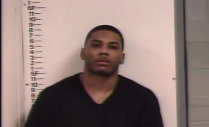 Nelly Arrested: Meth, Guns and Pot Seized on Rapper's Tour Bus