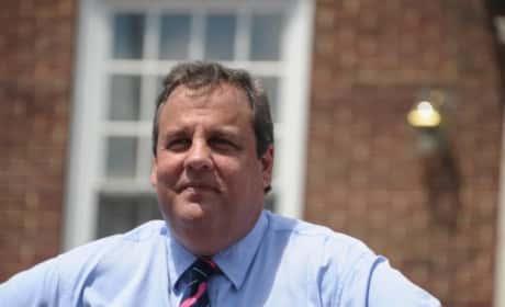 Chris Christie: Hottest Politician!