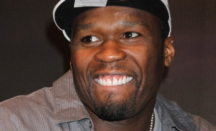 50 Cent on Gay Marriage: Works For Me!