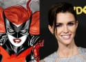 Ruby Rose to Play Lesbian Superhero Batwoman on New CW Series!