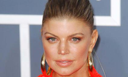 Fergie: What's Her Best Look?