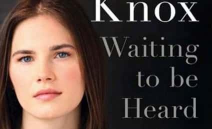 Amanda Knox: Paralyzed, Shocked, Anxious Over Years-Long Ordeal