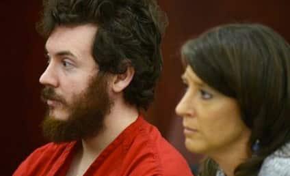 James Holmes Pleads Not Guilty; Judge Enters Plea on Behalf of Aurora Suspect