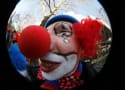Clown Terrorizes Town in England, Leaves Residents Baffled