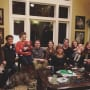 Roloff Family Gathered for Jacob Roloff's Birthday