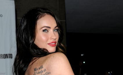 A Megan Fox Photo. Just Because.
