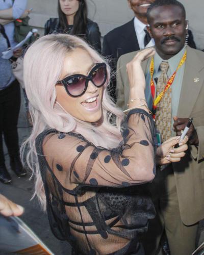 Kesha, No Dollar Sign