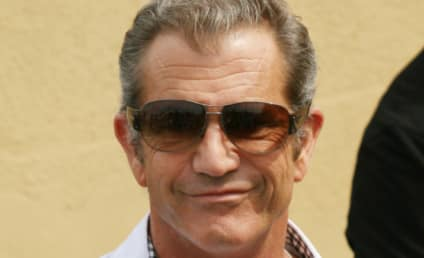 Mel Gibson Drives Drunk, Swears Uncontrollably, Hates Jewish People, Threatens Cops, Tries to Break Sh!t