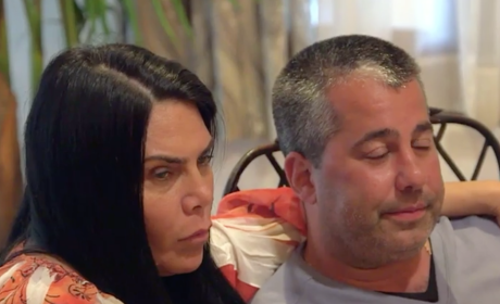 Marriage Boot Camp Season 7: Look Who's Getting Counseled!