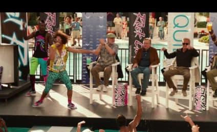 Last Vegas Trailer: Watch Now!