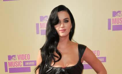 VMA Fashion Face-Off: Katy Perry vs. Rihanna