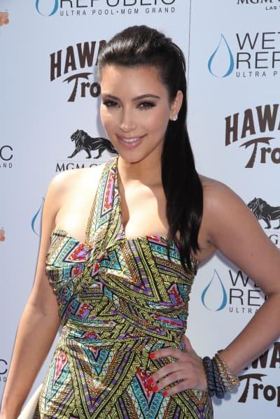 Kimmy Kardashian