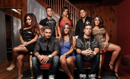 Jersey Shore Cast Gets HUGE Raise, Officially Signs on For Season 4!