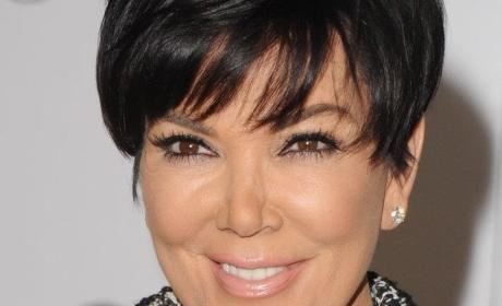Kris Jenner Speaks on Tabloids, Khloe Divorce