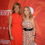 Hoda Kotb with Kathie Lee