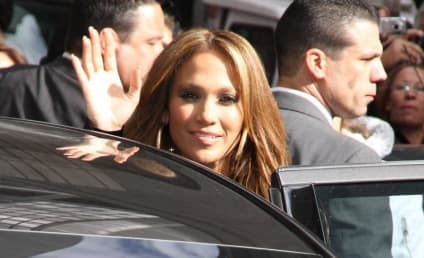 Source: Marc Anthony Pleading for Return of Jennifer Lopez!