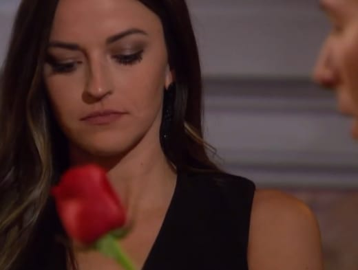Tia Booth Rose