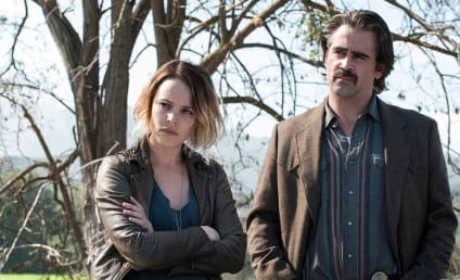 True Detective Season 2 Finale Predictions: Who Made Caspere a Ghost?