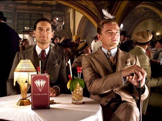 The Great Gatsby Movie Photo