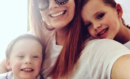 Kathryn Dennis Files to Modify Custody After Thomas Ravenel Arrest