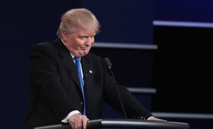Donald Trump Sniffles, The Internet Celebrates