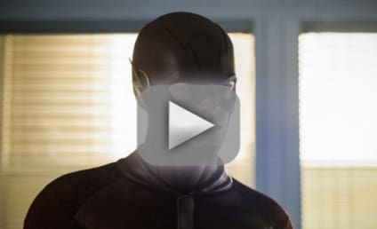 Watch The Flash Online: Check Out Season 3 Episode 10