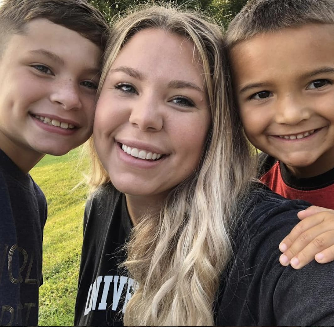 Kailyn Lowry: I\'m Crying Over This Amazing News! - The Hollywood Gossip
