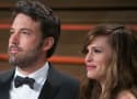 Ben Affleck & Jennifer Garner: Calling Off Their Divorce?!