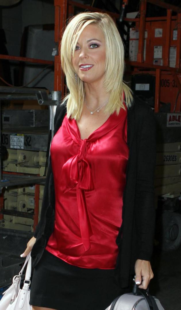 Hot Kate Gosselin Photo