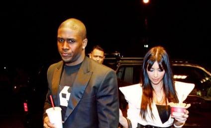 Kim Kardashian: Ray J Did Not Pee On Me