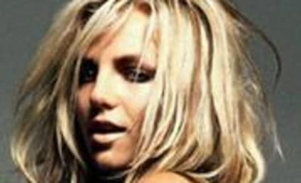 Happy 28th Birthday, Britney Spears!